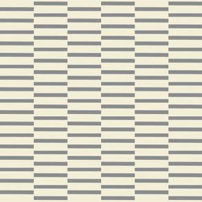 binding stripes, grey-c