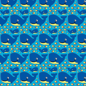 fish and whale-ch-ch
