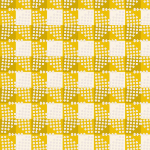 seville_gingham_yellow large