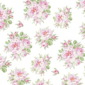 Petite Rose sorbet