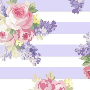 Mae blue violet