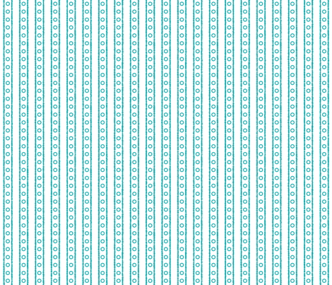 Crooked Lines And Circles fabric by bags29 on Spoonflower - custom fabric