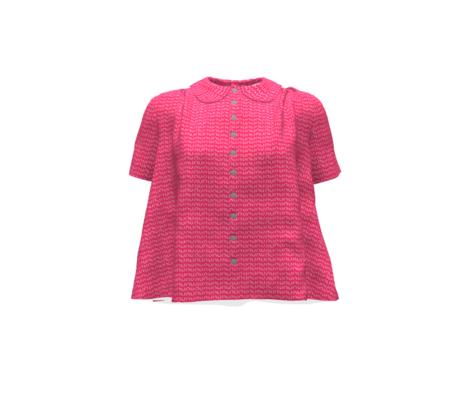 Little Pink Pot Design blender repeat