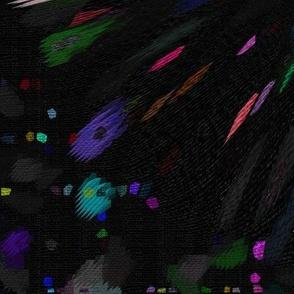 black cosmos 11