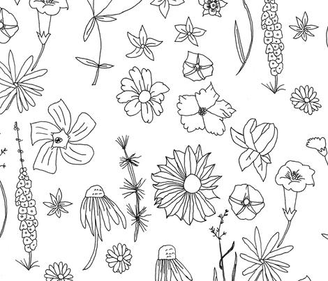 EPSON008 - Copy fabric by lady_silvernight_designs on Spoonflower - custom fabric