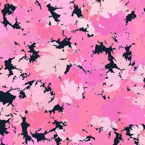 Cherry Blossom Impressions