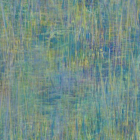 water-grasses3 fabric by wren_leyland on Spoonflower - custom fabric