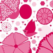 Rrr030618_dots_and__blossoms_and_birds_14x12_upload_with_geometrics_feathers_dots_shop_thumb