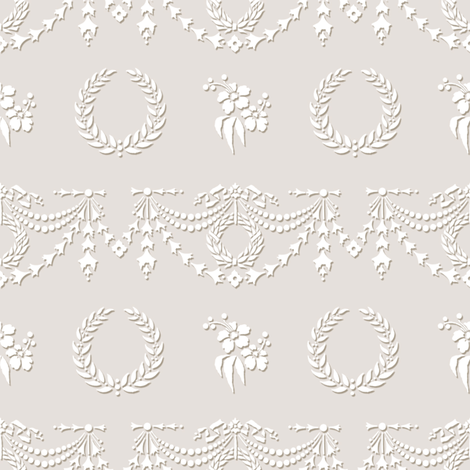 Surrey belgian linen fabric by lilyoake on Spoonflower - custom fabric
