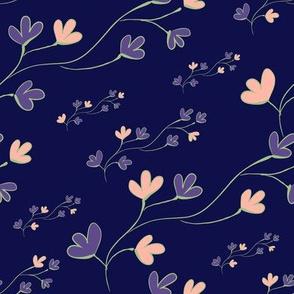 Ultraviolet Blossom