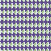 Ultraviolet Deco Nuggets