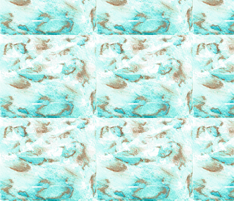 Painted 2 fabric by vandegrift_designs on Spoonflower - custom fabric