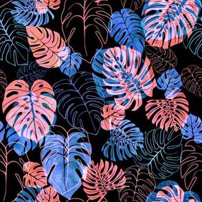 kona tropic neon