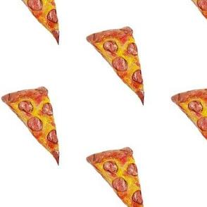 pizza realistic