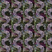 Swirling Columns