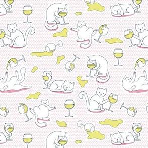 Vino di Gatto - Moscato