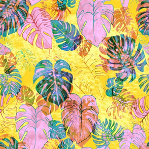 kona tropic yellow