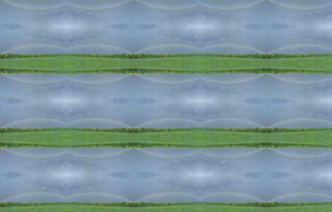 bouncingspringrainbows fabric by serenity_ii on Spoonflower - custom fabric