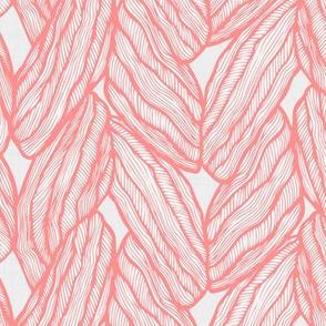 Knitting - Stitched Watermelon