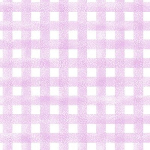 check coordinate unicorn quilt nursery fabric purple