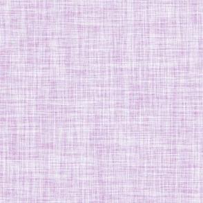 white lilac linen