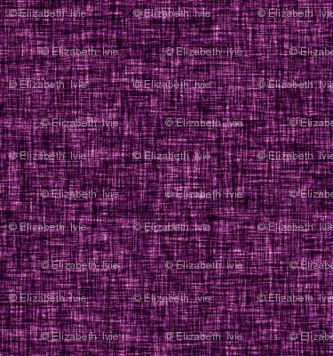 black purple linen