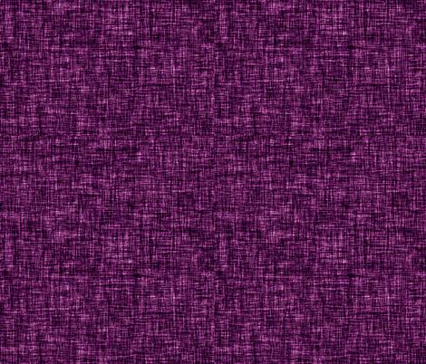 black purple linen fabric by ivieclothco on Spoonflower - custom fabric