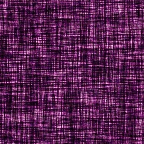black purple linen