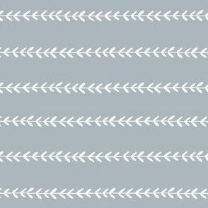 abc quilt //  stripes ABC's animals nursery fabric grey