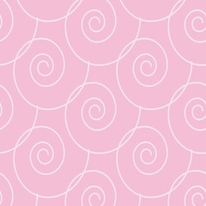 In the Pink Swirls 2