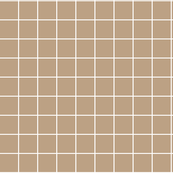 "tan windowpane grid 2"" reversed square check graph paper"