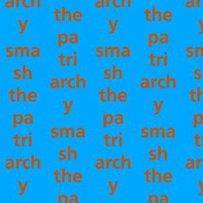 SmashThePatriarchyf