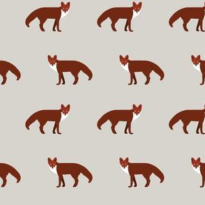 fox pattern 2