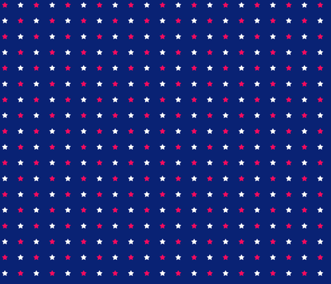 Starry fabric by bags29 on Spoonflower - custom fabric