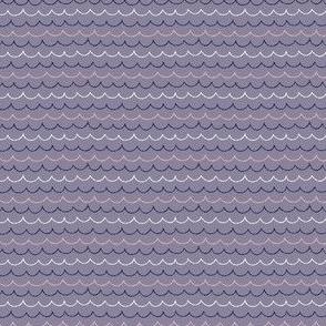 Thin Waves