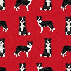 border collie pet quilt a quilt coordinate dog breed nursery fabric