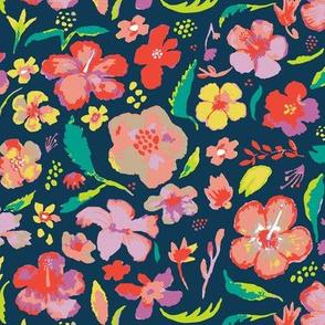 Hibiscus Summer