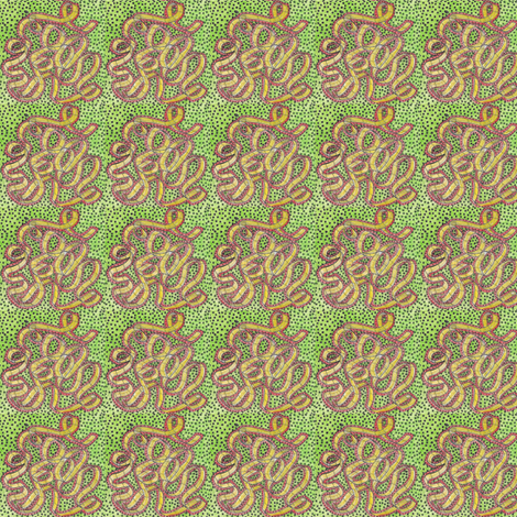 Swizzle fabric by angelheartdesigns on Spoonflower - custom fabric