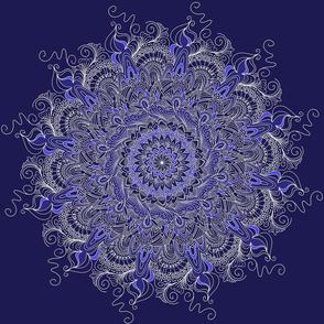bluebliss