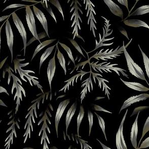 Brooklyn Forest - Black