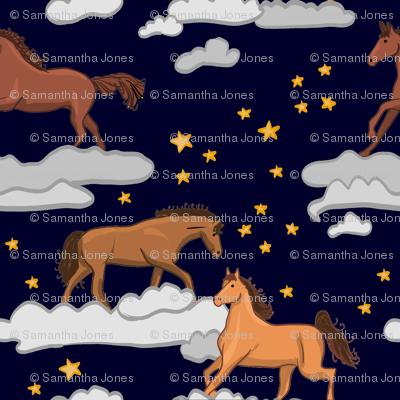 Horsey Heaven