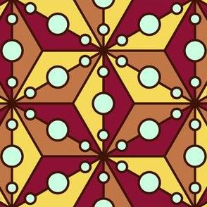 07356401 : SC3C spotty : eggshell