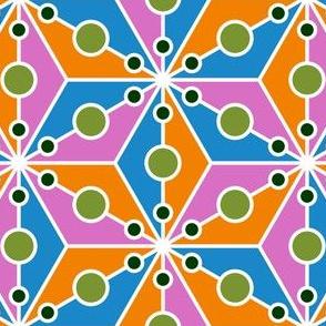 07356469 : SC3C spotty : flutterby