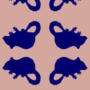 chipmunksilhouette