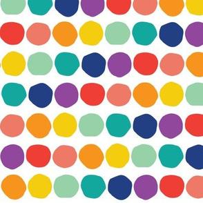 Rainbow Dot