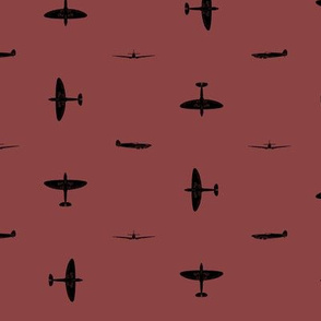 Spitfire_Repeat_Spaced_Red