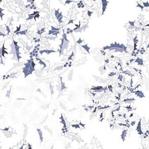 Mountain Winterberry - Indigo