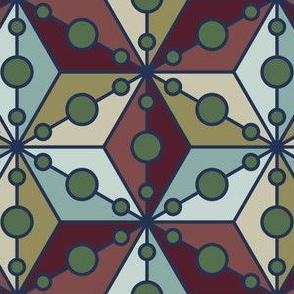 07357899 : SC3C spotty : heriz