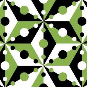 07357919 : SC3C spotty : sewn