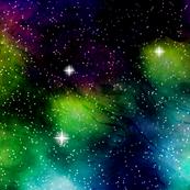 galaxy pattern 2